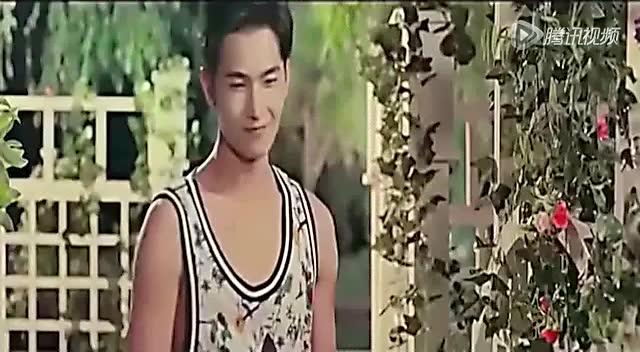 杨洋郑爽校园戏曝光 两人扮情侣晒太阳显甜蜜