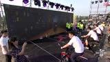 视频:电动小马达!全民冲刺体验夏日动感单车