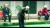 体育微视频展播 综合类作品《重庆探索全民健身服务体系宣传片》