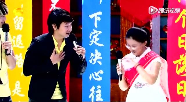 刘丁宁离开香港大学有征兆 天天向上吐露心声截图