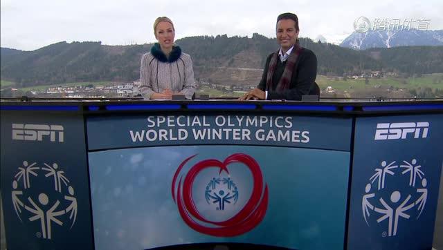 ESPN特冬奥会特辑:揭秘运动员幕后英雄