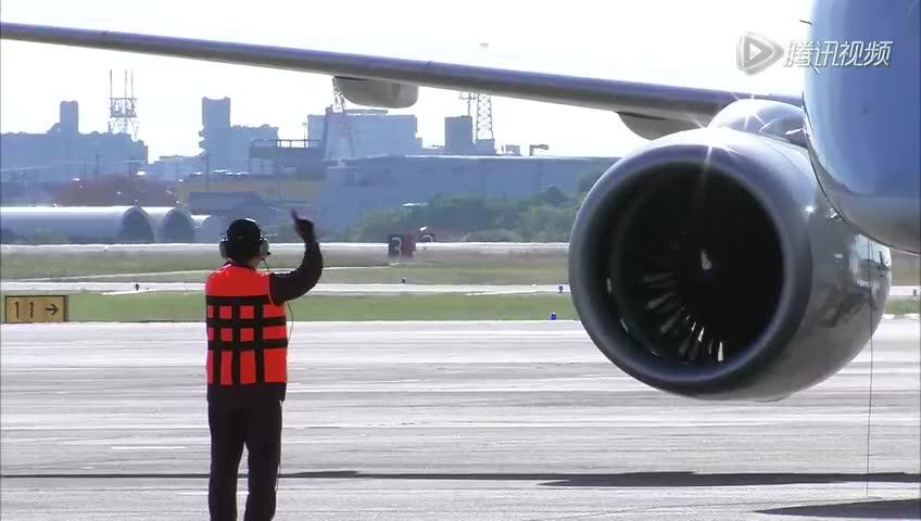 """日本产""""大飞机""""首飞 强力争夺全球市场"""