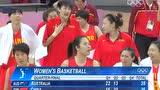 视频集锦:伦敦奥运第10日中国军团征战录
