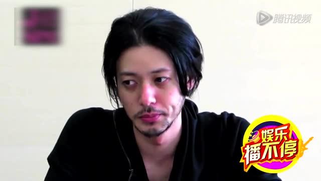 日本男星小田切让丧子   1岁次子因肠闭塞不治身亡截图