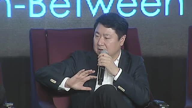 上海电影节腾讯论坛 于冬称BAT在建立电影业新生态截图
