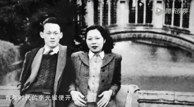 光落归尘——纪念新加坡前总理李光耀截图