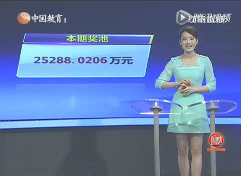 开心双色球 中国福利彩票第2015052期开奖公告截图