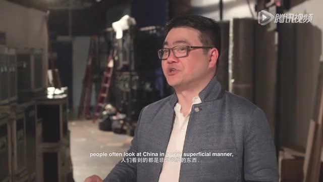 刘胜义亮相戛纳国际创意节 探寻互联网时代思维截图