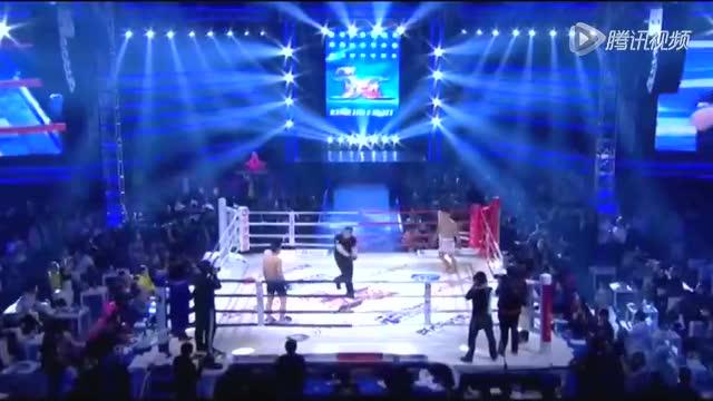 日本选手多次挑衅!杨建平场上发狠暴打对手截图