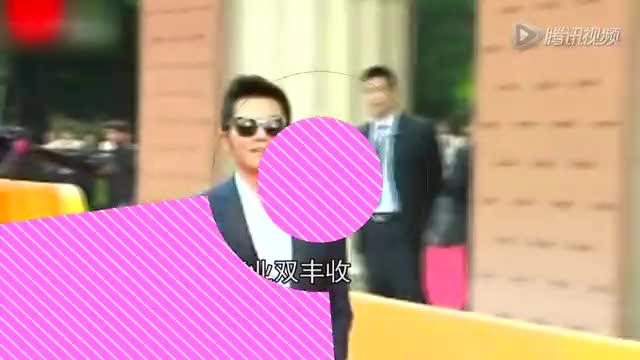冯绍峰倪妮分手原因疑曝光   男方车技差遭女方嫌弃截图