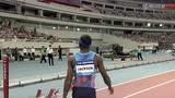 视频:上海站男子400米栏 美国名将创赛会纪录
