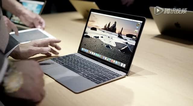 苹果15年最糟糕产品设计 新macbook位居榜首图片