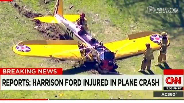 哈里森福特坠机前与塔台对话录音曝光   曾要求立即返航截图