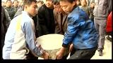 2013中国体育微视频展播活动 纪实类作品《东明佛汉拳》