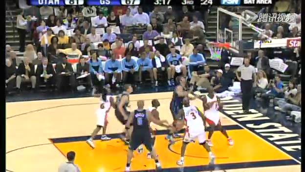 视频-罚球违例案例 罚球球员提前移动截图