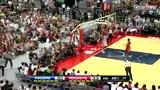 视频:书豪天降背后送大帽 台北球迷几近疯狂