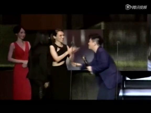 第24届金曲奖 最佳国语女歌手林忆莲《盖亚》