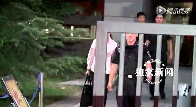 李天一案其余4被告均认罪 律师遭梦鸽人身攻击截图