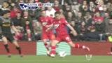 全场集锦:新援破门苏神低迷 利物浦1-3圣徒
