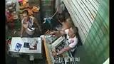 武汉市汉阳区百灵路黑社会打砸小店