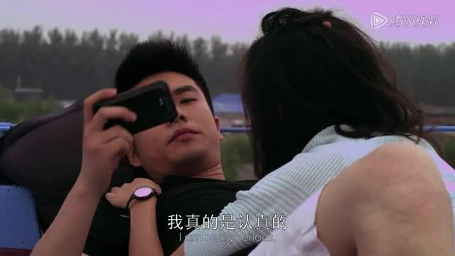 《米桥》一个发生在北京的台湾故事