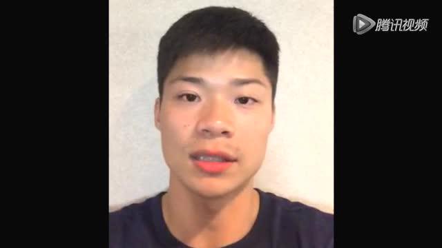 苏炳添: 没想到能破10秒 憧憬北京世锦赛创佳绩截图