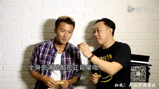 陈奕迅求谢霆锋母鸡下蛋 称感到王菲谢霆锋很甜蜜截图