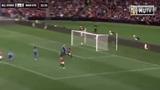 进球视频:王老吉再送直塞 维尔贝克低射破门