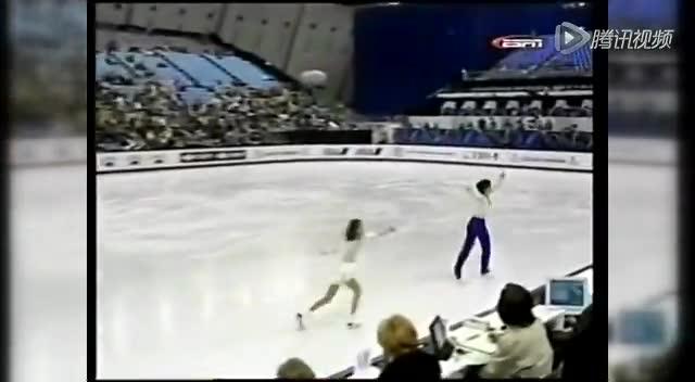 庞清佟健生涯回顾 06年夺冠军冬奥追梦无悔截图