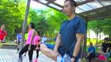 腾讯跑步训练营9:夏日训练 体验不一样的酸爽