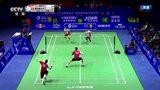 视频:印尼组合不惧1-7落后 疯狂反击胜首局