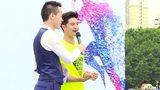 视频:跑向里约深圳站开跑 田亮领跑嗨翻全场