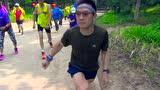 腾讯跑步训练营 高强度间歇训练你hold住吗?