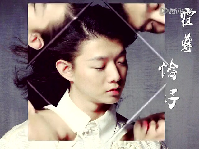 转音神曲!霍尊全新中国风柔美新歌《恰好》首发截图