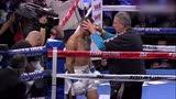 视频:TOPRANK拳击赛 乔纳森眉骨被打裂胜小何塞