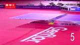 视频:世乒赛精彩球 王励勤狡猾变向制胜马琳