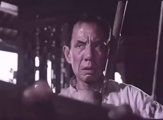 黄宏电影棉花_弹棉花工具在电影里也能弹出音乐!太搞笑了 哈哈