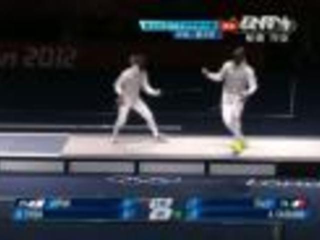 视频:男团卡萨拉以静制动 稳健出击直中要害
