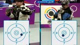视频集锦:埃蒙斯末枪再遇滑铁卢 失误憾摘铜