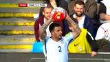 全场回放:足球友谊赛 英格兰vs土耳其 下半场