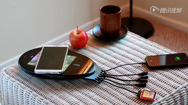 帮你解决各种设备充电的神物!截图