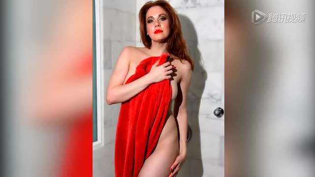 哈登绯闻女友最新写真 制服真空玩捆绑截图