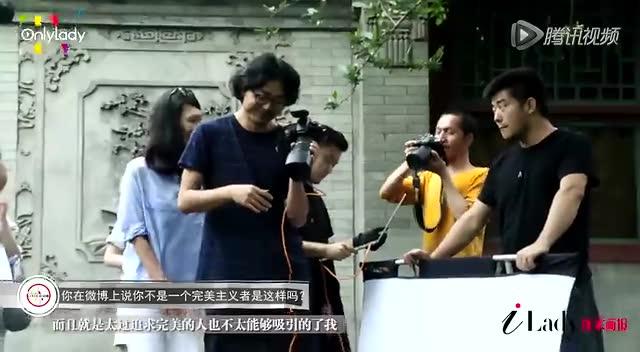 倪妮透视上演新娘魅惑 与AB姐妹情深截图
