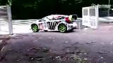 世界最牛赛车特技没有之一 亡命飞车+360度旋转漂移