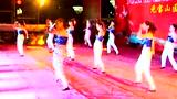 体育微视频展播 纪实类作品《赤峰市元宝山区健身操大赛》