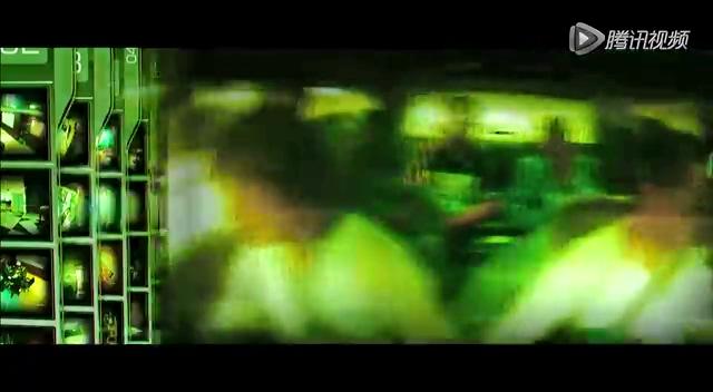 《窃听风云3》先行版预告 香港土豪集结截图