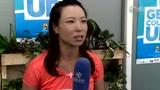 腾讯专访郑洁:破发是个奇迹 李娜该夺冠了