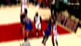 视频:22日最佳球员 猛龙罗斯压哨三分造逆转