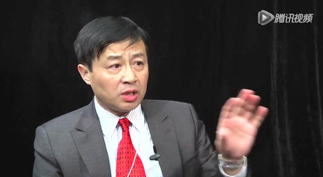 专访厦门大学中国能源经济研究中心主任林伯强截图