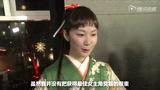 日本女星黑木华封后心情激动语无伦次